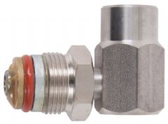 90° Swivel -  St.Steel 0066BX